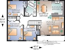 corner house plans house plan w3109 detail from drummondhouseplans com