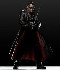 Wesley Snipes U0027i U0027ve Met With Marvel Over Blade Return U0027