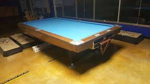 pool tables st louis pool tables st louis gold crown 2 pool table it has tournament blue