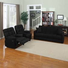 baja convert a couch sofa bed with set of 2 recliners multiple