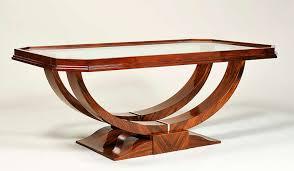 Brilliant Art Deco Coffee Table Art Deco Style Coffee Table Iliad