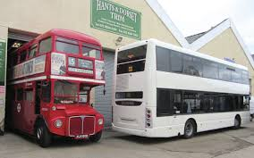Double Decker Bus Floor Plan Refurbishment And Repair Bus U0026 Coach Buyer