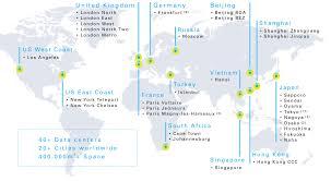 international network services philippines data centers kddi global