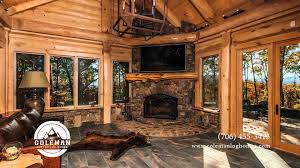design southland log homes prices cost to build log cabin