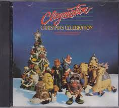 christmas claymation various artists claymation christmas celebration