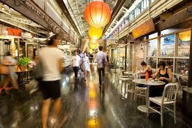 7 reasons we love new york u0027s chelsea market life is suite