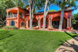 Luxury Spanish Style Homes Latina Actress Alex Meneses U0027s Spanish Style Home Is For Sale For