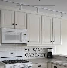 15 inch upper kitchen cabinets ana white 21 wall kitchen cabinets momplex vanilla kitchen
