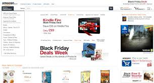 amazon cloud black friday black friday blues welcome to the world of rollercoaster retail