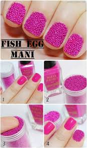 25 great nail art tutorials for cute and fancy nails style