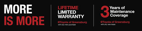 details of toyota showroom toyota of greensburg serving greensburg pittsburgh latrobe