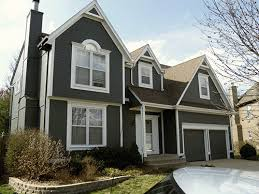 exterior painting kansas city commercial residential painters