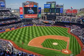 Citi Field Seating Map Mets U0027jump The Gun U0027 With Claim About Trendy Treat Coming To Citi