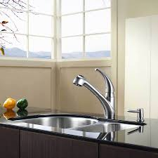 kraus kitchen faucets reviews kraus kitchen faucet quality awesome kraus kpf 2110 single lever