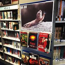 Library Ideas 769 Best Library Display Ideas Images On Pinterest Library Ideas