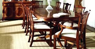 Mahogany Furniture Bedroom Dining Room Furniture CFS UK - Mahogany dining room set