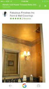 wall ideas crown metallic gold wall paint metallic gold wall