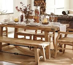 Farmhouse Kitchen Table Sets by Farmhouse Kitchen Table And Bench Farm House Kitchen Table For