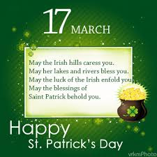 30 famous saint patrick u0027s day quotes blessings