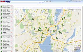 Mapping Tools Broadstripes Crm Mapping Tools