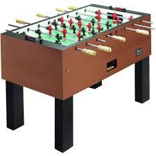 foosball table air hockey combination gold standard games pro foos iii home foosball table air hockey