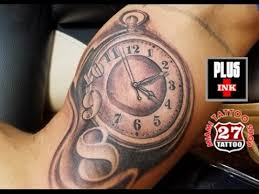 watch tattoo in arm youtube