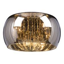 Crystal Flush Mount Lighting The Trusted Lighting Experts