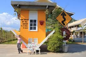 Wonderworks Upside Down House Myrtle Beach - wonderworks upside down house pigeon forge