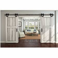 Antique Barn Door Rollers by Compare Prices On Barn Door Sliding Hardware Kit Online Shopping