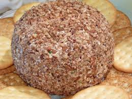 thanksgiving cheese ball fantastic family favorites pineapple cheese ball
