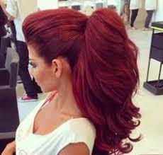 rich cherry hair colour 1001 idées pour obtenir la couleur de cheveux rouge bordeaux
