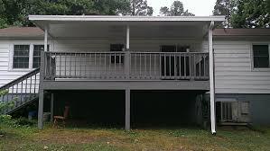 Aluminum Porch Awning Aluminum Awnings U2022 Bunce Buildings
