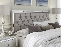upholstered bedroom set rosdorf park rosaline tufted upholstered panel configurable