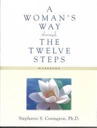a woman u0027s way through the twelve steps workbook