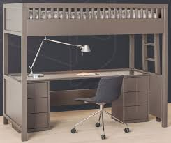 Lit Mezzanine Bureau Ado by Impressionnant Chambre Avec Lit Mezzanine 2 Places Avec Lit