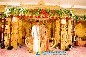 marriage decoration marriage mandapam flower decoration wedding decorators in