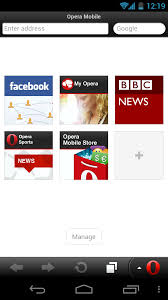 opera mobile store apk new app original opera mobile for android re released for those