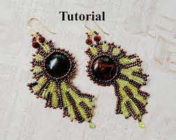 991 best seed bead jewelry images on pinterest seed bead jewelry