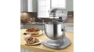 Artisan Kitchenaid Mixer by Kitchenaid Ksm500pssm Pro 500 Series 10 Speed 5 Quart Stand Mixer