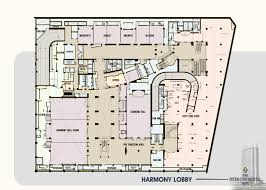 hotel lobby floor plan google search hotel design program