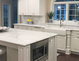 kitchen cabinets with white quartz countertops best marble look quartz countertops quartz kitchen