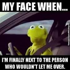 Traffic Meme - 5 road rage memes to make you laugh