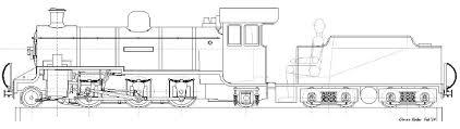 a new steam locomotive for the r u0026er the ravenglass u0026 eskdale