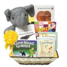 book gift baskets baby book baskets at stork baby gift baskets