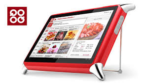tablette tactile cuisine the 7 exclusive journal tablette qooq un coach tactile en cuisine