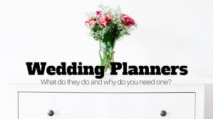 i need a wedding planner why do you need a wedding planner wedding coordinator planner