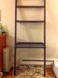 crate and barrel ladder desk serene desk sloane desk crate with leaning desk ladder bookcase desk