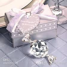 Crystal Keepsake Box Crystal Candy Keepsake For Wedding Gift Crystal Candy Favor In