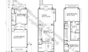 catalog duplex plans townhouse plan home building plans 14997