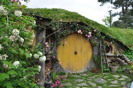 housebuilders hobbit hole houses architecture design home and interior house
